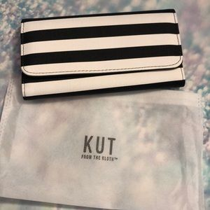 Kut from the Kloth wallet